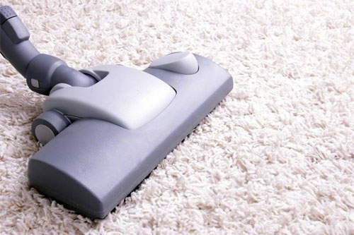 Carpet Care & Maintenance