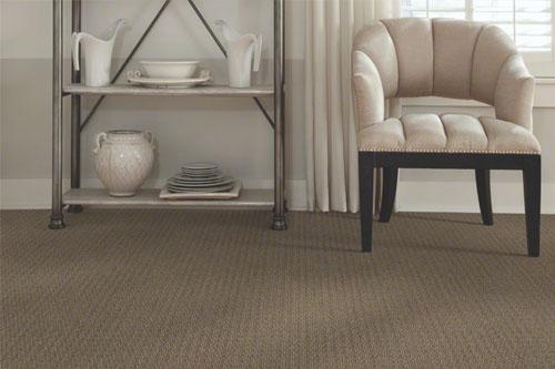 Breathe Easier with Carpet